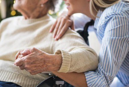 Why Work in Care?