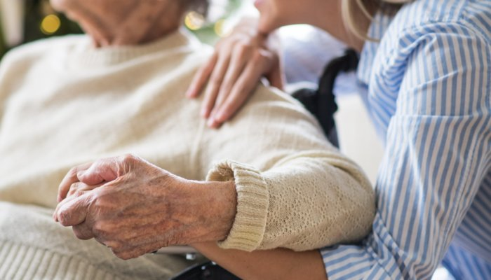 Why Work in Care