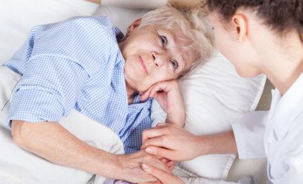 World Cancer Day – Palliative Care